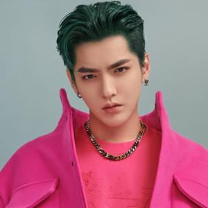 吴亦凡身着LV 2020冬男士系列 以少年姿态演绎绅士格调